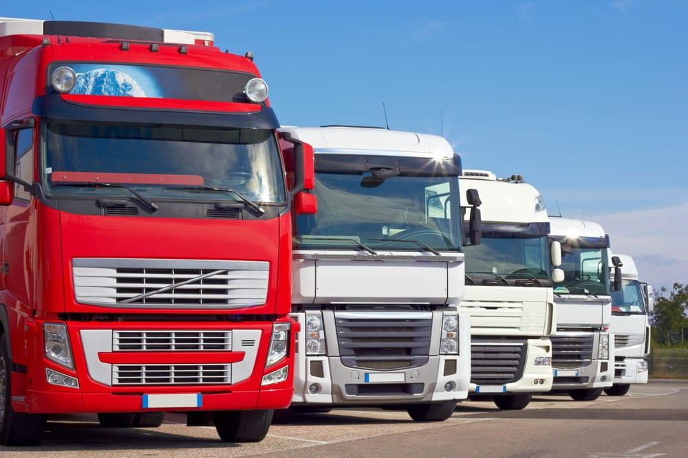 Haulage workers must be allowed to keep on going