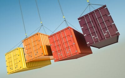 Current challenges in shipping