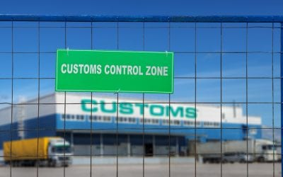 Preparing for post-Brexit border checks