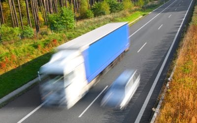 What does the future hold for the haulage industry?