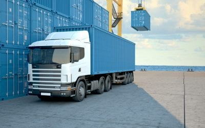 The End of an Up and Down Year for Hauliers