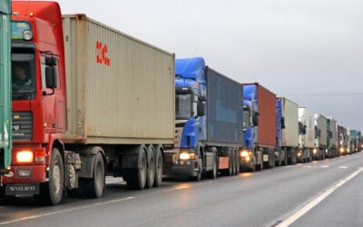 How Much Will Brexit Disrupt The Haulage Industry?