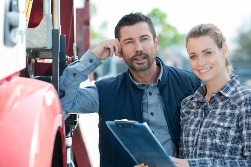 New Facilities Needed For HGV Drivers